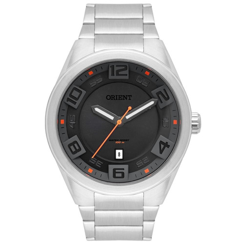 Relógio Orient Masculino Ref: Mbss1298 G2sx Casual