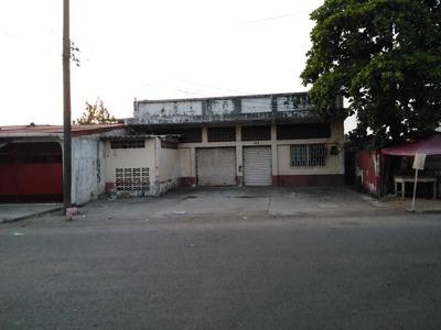 Vendo Bodega En Barrio Medina