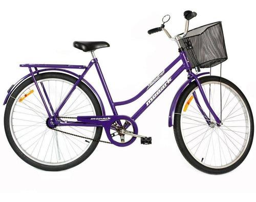 Bicicleta Monark Tropical Cp Aro 26 Freio Contra Pedal