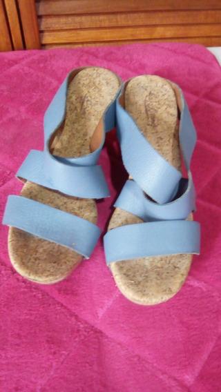 Zapato De Dama Guxky Brand