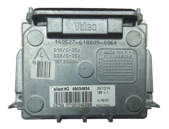 Reator Farol Citroen Ds5 Sem Lado 11 12 13 14 15 Original