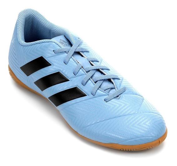Chuteira Masculina Futsal Nemeziz Messi Tango 18.4 - adidas