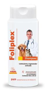 Shampoo Foliplex 350 Ml Anticaída Estimula/regenera Natural