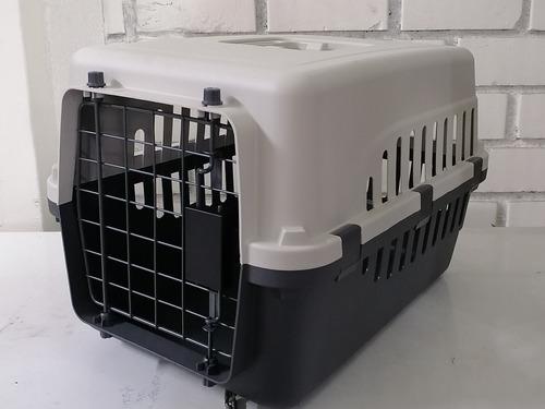 Kennel Jaula Guacal Conejos Perros Y Gatos Transporte Local