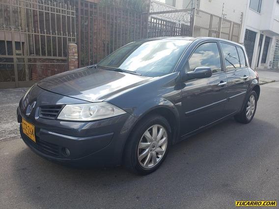 Renault Mégane C2d 2.0