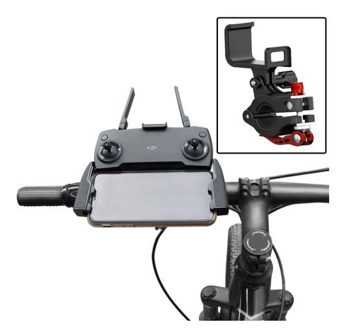 Soporte Para Bicicleta Dji Mavic 2, Pro, Air, Mini, Spark