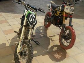 Pitbike Ycf 150cc