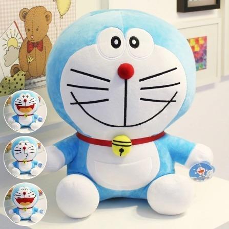 Doraemon 25cm Peluche Original