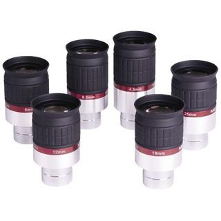 Ocular Meade Para Telescopio Hd60 Serie 5000 25mm