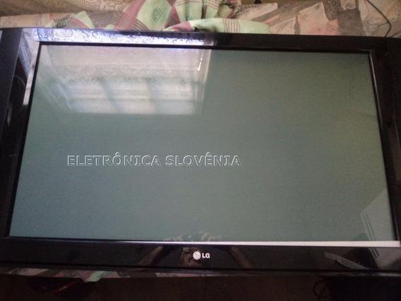 Tela Display Plasma Lg Pdp42x30401 Leia O Anúncio