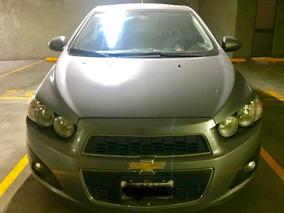 Chevrolet Sonic B Aa At