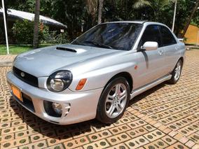 Subaru Wrx Wrx Turbo