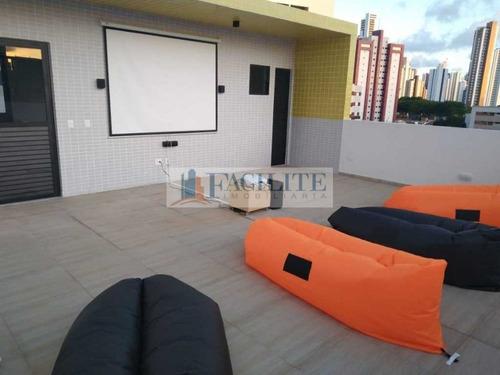 Apartamentos A Venda, Miramar - 22370-10751