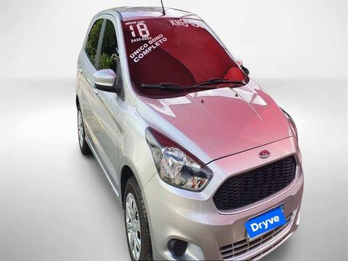 Imagem 1 de 11 de  Ford Ka Se Plus 1.0 12v Flex