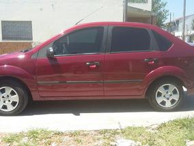 Ford Fiesta Ambiente 2007 Gnc ( Watsapp 11 2769 0730 )