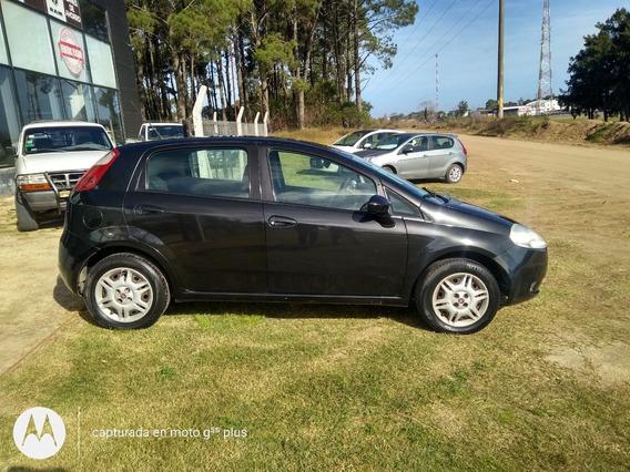 Fiat Punto 1.4 Elx