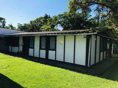 Casa Com 2 Dorms, Indaiá, Bertioga - R$ 390 Mil, Cod: 3661 - V3661