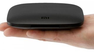 Xiaomi Mi Tv Box 4k Android Tv Netflix Youtube Internacional