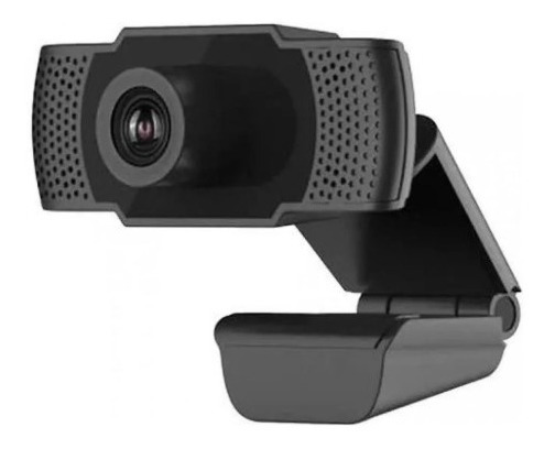 Webcam Full Hd 1080p Pc Notebook Mod C310 C/ Microfone Nfe