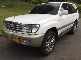Toyota Sahara 1998