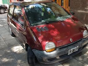 Renault Twingo Chocado