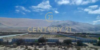 Parcela 8 Cerro Negro