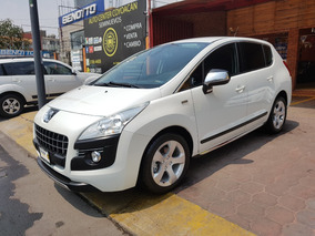 Peugeot 3008 Special Edition 1.6 Lt Turbo 2011