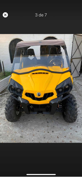 Can-am Commander 800