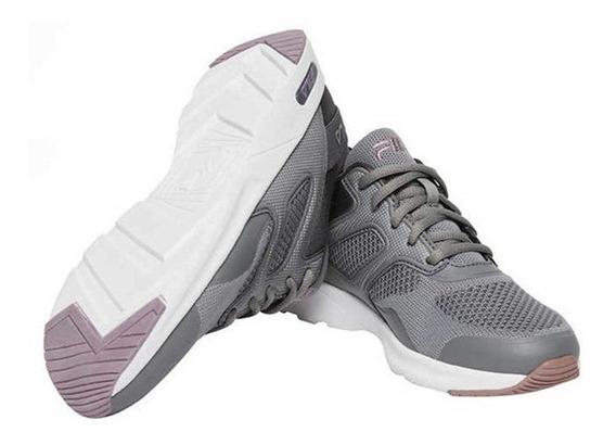 Zapatos Deportivos Fila Talla 35.5