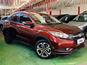 Honda Hrv Exl 1.8 Cvt Flex 2018