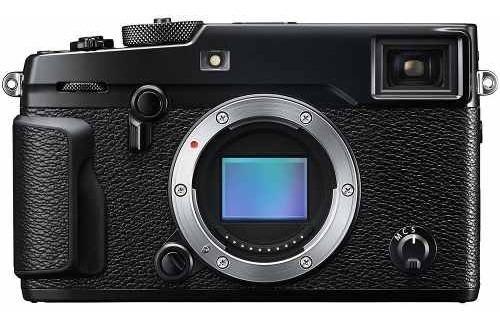 Câmera Digital Profissional Fujifilm X-pro2 Somente Corpo