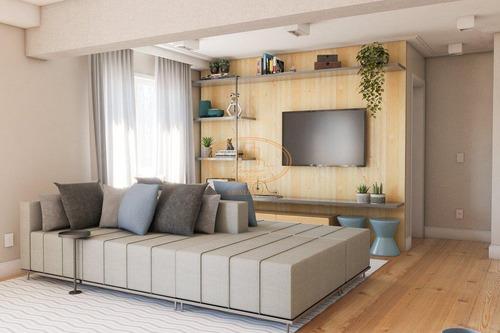 Apartamento  Com 2 Dormitório(s) Localizado(a) No Bairro Vila Olímpia Em São Paulo / São Paulo  - 5132:909675