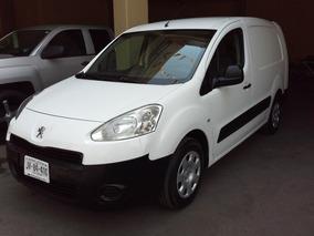 Peugeot Partner 1.6 Hdi Maxi Mt Ac