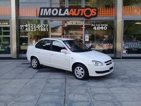 Chevrolet Classic 1.4 Ls 2012 Imolaautos-