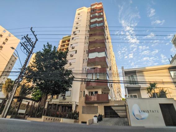 Apartamento À Venda Em Agronômica - Ap007102