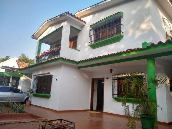 Vende Amplia Casa En Prebo Cod.417428 Surmira Garcia