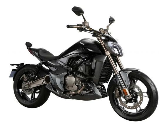 Moto Beta Zontes V 310 2 0km Mec-team