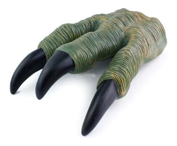 Garra Dinossauro Verde Zoop Toys Zp00194
