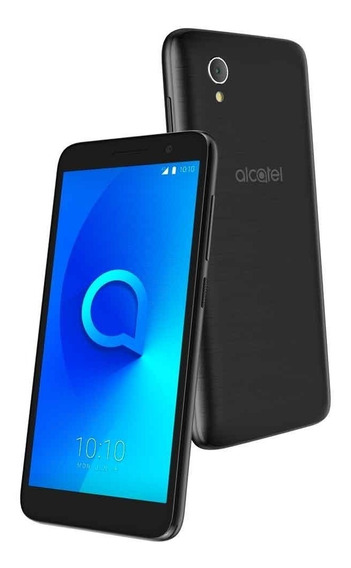 Celular Alcatel 1 8gb 1gb Ram Negro