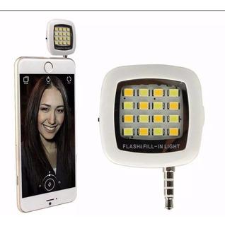 Flash Reflector Para Celulares