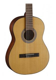 Guitarra Clásica Cort Ac70 Op Cuerdas De Nylon Palermo