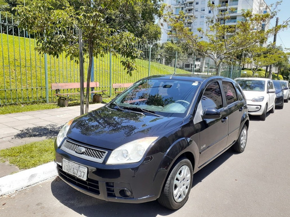 Ford Fiesta 1.6 Fly Flex 5p 2010