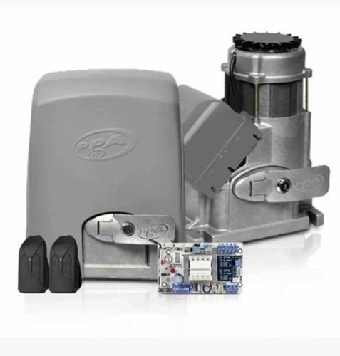 Imagen 1 de 3 de Automatismo Ppa_ Motor Corredizo _ Eurus 1400  1 Hp