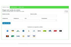 Pay Seguro - Checkout Pagseguro Transparente Em Php