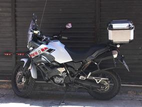 Yamaha Xtz 250 Tenere Yamaha Xt660z Té