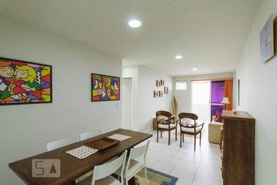 Apartamento No 9º Andar Mobiliado Com 2 Dormitórios E 1 Garagem - Id: 892929459 - 229459