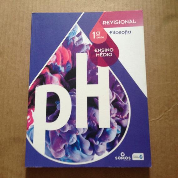 Livro Ph Revisional 1ª Série Filosofia Ensino Médio T2