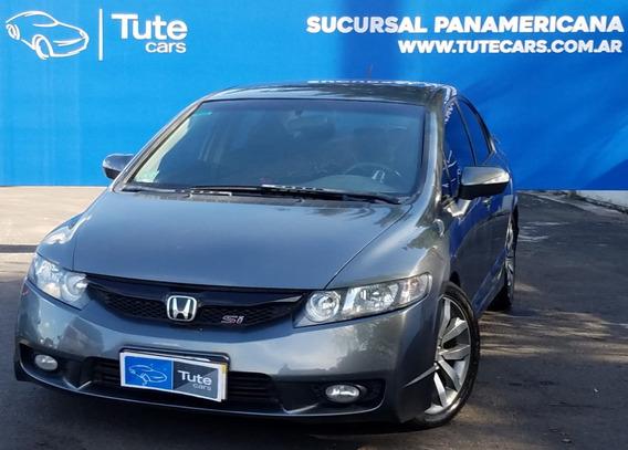 Honda Civic Si Matias