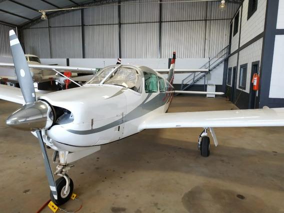 Aeronave Corisco Emb711c
