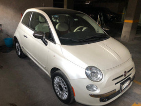 Fiat 500 1.4 3p Lounge Dualtronic Qc At